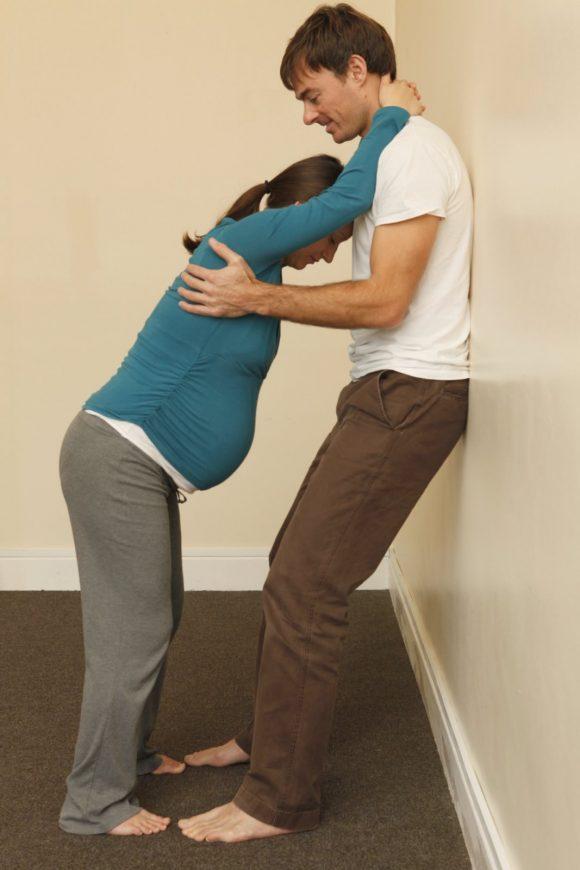 Breath & Space Birth Rehearsal Workshops