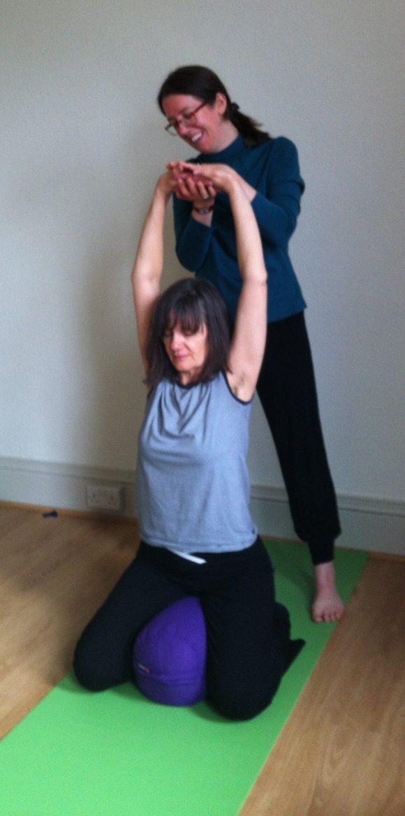 Yoga Workshops